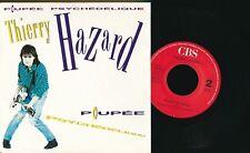 """THIERRY HAZARD 45 TOURS 7"""" HOLLANDE POUPEE PSYCHEDELIQUE"""