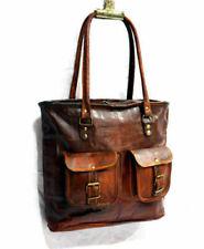 Women Handbag Messenger Tote Leather Purse Satchel Crossbody Jola Shoulder Bag