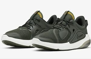 Nike Joyride CC men's sneakers shoes sequoia/black/cargo khaki A01742 302