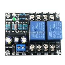 UPC1237 2.0 Speaker Protection Board 300Wx2 For LM3886 TDA7294 Power Amplifier