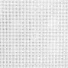 Darice #7 Mesh Plastic Canvas - Ultra Stiff - Clear - 10-1/2 x 13-1/2