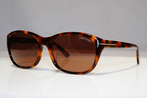 Authentic TOM FORD Unisex Sunglasses Brown HAVANA London TF 396 52J 24691