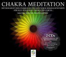 CHAKRA MEDITATION * Mit der Kraft der Chakras zu tiefer innerer Ausgeglichenheit