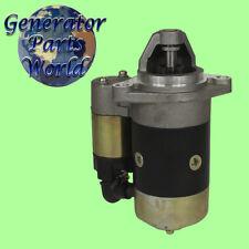 Diesel Engine Starter Motor For Wuxi Xingnuo Xn Zt76 414 Xn Zt76 414a