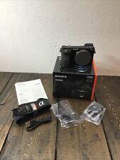 Sony Alpha A6600 - Used