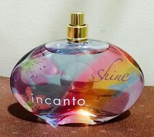 Treehouse: Salvatore Ferragamo Incanto Shine EDT Tester Perfume For Women 100ml