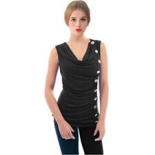 Hauts et chemises t-shirts noir pour femme taille 36