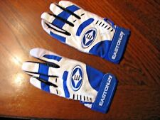 SAMMY SOSA AUTOGRAPHED GAME WORN USED BATTING GLOVES DATED 2004 CHICAGO CUBS