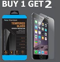 100% 9H+ Tempered Glass Screen Protector Protection For iPhone 6S & 6