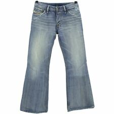 #4229 DIESEL Herren Jeans Hose ZAF 796 Denim blue stone blau 31/32