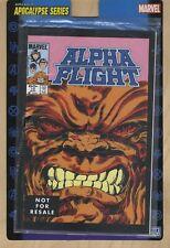 Alpha Flight  10 Comic From Marvel Legends NM Reprint 🔥