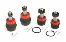 Alloy USA 11800 Upper & Lower Ball Joint Kit - 4 Pieces for 2007-2018 Jeep...