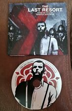 THE LAST RESORT THIS IS MY ENGLAND SKINHEAD ANTHEMS III 2013 CD PUNK OI DIGIBOOK
