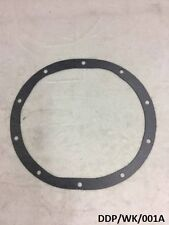 Rear Differential Cover Gasket Jeep Grand Cherokee WK 2005-2010  DDP/WK/001A