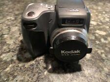 Kodak EasyShare DX6490 4.0MP Digital Camera - Black