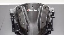Carbon UNDER WINDSHEILD COVER FOR YAMAHA NMAX 155