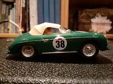 Ninco 50126 Porsche 356A Speedster 1/32 Scalextric Type Slot Car BNIB