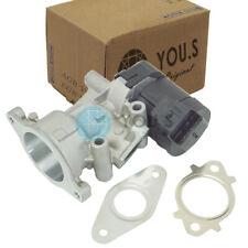 You.s Original AGR Vanne Recirculation pour Peugeot 807 (E) 2.0 HDI