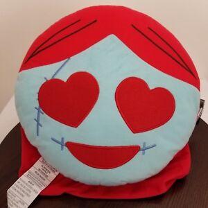 NEW Disney Sally The Nightmare Before Christmas Plush Pillow Tim Burton