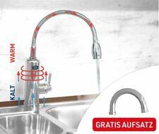 Aquadon Smart Heater | Armatur mit integriertem Durchlauferhitzer | Mediashop