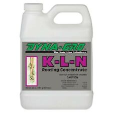 Dyna Gro KLN K-L-N 32 oz. Rooting Hormone Concentrate Quart Hydroponic