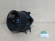 MINI HATCH COOPER R56 MK2 2006-2013 1.6 DIESEL HEATER BLOWER MOTOR FAN 990403A