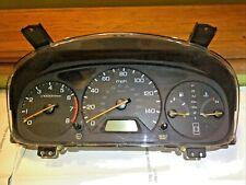 Honda Accord Speedometer Instrument Cluster Dash Board 1998 - 2002 OEM Parts
