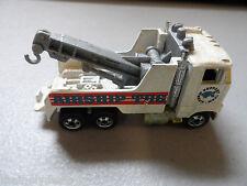 Hot Wheels 1:64 Scale 1981 Airship Tug Tow Truck