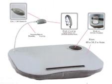 Laptop Cushion Tray Portable Notebook Tray Table