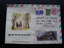 RUSSIE - enveloppe 1979 (B14) russian