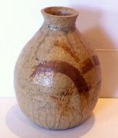 Vintage Pottery Jar Vase