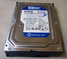 "320GB Western Digital WD 3200 AAKS - 00L9A0 DCM: HARNNT 2AHN Hard Disk SATA da 3.5"""