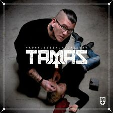 Tamas-Tête. Pierre. transdermique (LIMITED EDITION) 2 CD NEUF