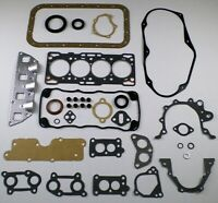 Full Engine Head Gasket Set SUZUKI SAMURAI SUPER CARRY SJ410 JIMNY 1.0 F10A