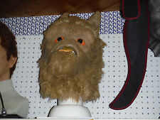 Star wars Lifesize 1:1 Scale Bust Prop of ANH Cantina Creature Feltipern Trevagg