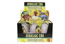 16cm Dinosaur Egg Growing Pet - Hatch And Grow In Water Jurrassic Era