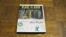 "ALONE IN THE DARK MACPLAY MAC PLAY VIDEO GAME 3.5"" DISKS DISCS COMPLETE"