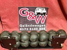 Unterdruckspeicher Vacuumbehälter Reservoir Mercedes G Klasse G Modell Wolf 461