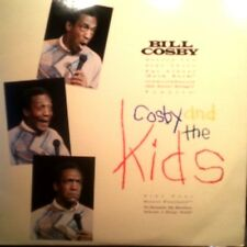 BILL COSBY 2 LP SET COSBY AND THE KIDS /COSBY CLASSICS