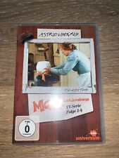 Michel aus Lönneberga - TV-Serie, Folge 01-04 von ... DVD  Zustand gut