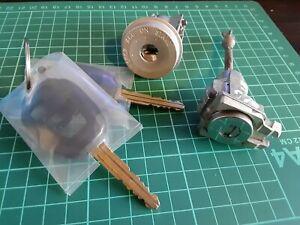 2012-2014 Scion xD Lock Cylinder Set, Door, Ignition, 2 Keys 69005-52J00