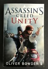 Assassins Creed - Unity (Book 7) By Oliver Bowden
