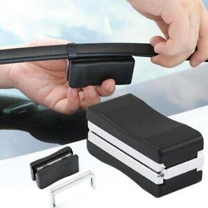 Car Vehicle Windshield Wipers Repair Tool Auto Strip Scratch Blade sharpener