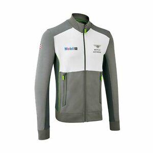 Bentley Motorsport Team Sweatshirt ADULT Free UK Ship