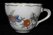 """Hutschenreuther MANDALAY #31372 Floral, Coffee Cup, 3 3/8"""""""