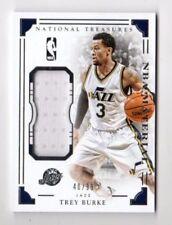 Panini National Treasures Basketball Trading Cards