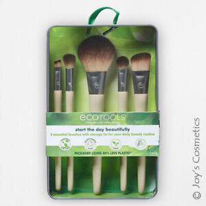 """1 ECOTOOLS Start La Journée Joliment Kit Maquillage Pinceaux """"ET-1606"""""""