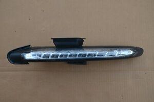2011-2014 PORSCHE CAYENNE TURBO GTS RUNNING TURN LIGHT LED LEFT OEM