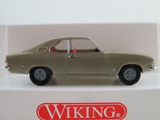 neu und mit OVP Wiking 8270123 HO 1:87 Opel Manta A