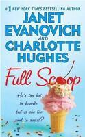 Full Scoop, Janet Evanovich, Charlotte Hughes,0312934319, Book, Good